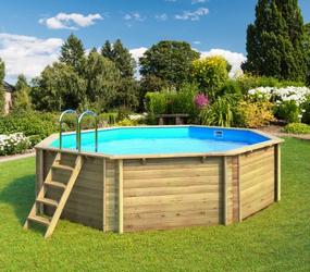 Sélection des meilleurs piscines hors sol